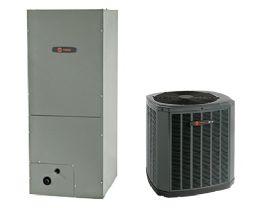 American Standard - 4 Ton, 14 SEER, 48000 BTU, Air Conditioner Split System