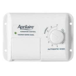 Aprilaire Automatic Humidifier Control