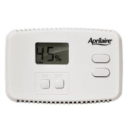 Aprilaire Living Space Control Humidistat Control Thermostat