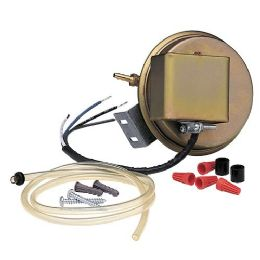 Fantech Pressure Sensing Switch Kit with 10 Minute Off Delay Relay