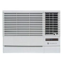 Friedrich 23,500 BTU 8.5 EER Chill Window Air Conditioner w/ Heat 230V