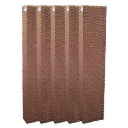 Port-A-Cool Replacement Pad for 36 Inch Units - 5 Pack