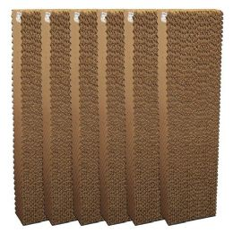 Port-A-Cool Replacement Pad for 48 Inch Units - 6 Pack