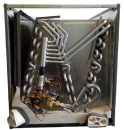 """Ruud / Rheem 4-Ton 21"""" Multi-Position Aluminum Cased Coil"""