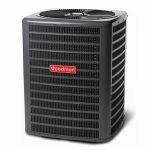 Goodman 3.5 Ton 14 SEER Air Conditioner Condenser w/ R410A Refrigerant