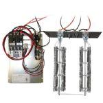Rheem 5 Kilowatt 16,200 BTU Heater Coil for Package Units
